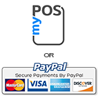 Pay safely with us
